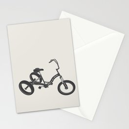 tricycle 02 Stationery Cards