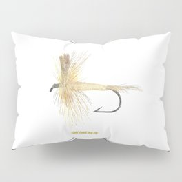 Light Cahill Dry Fly Pillow Sham