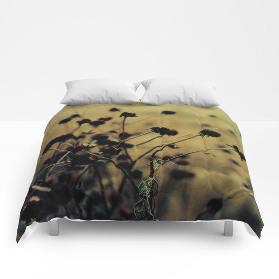 Enchanted Comforters