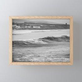 Castlerock, Northern Ireland Framed Mini Art Print