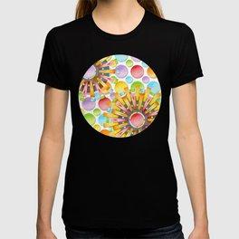 Birthday Party Polka Dots T-shirt