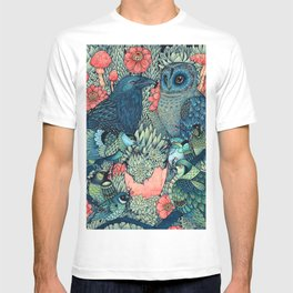 Cosmic Egg T-shirt