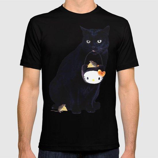 Treats T-shirt