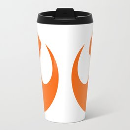 the resistance (light) Travel Mug