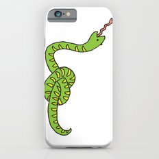 Sssssnake? iPhone 6s Slim Case
