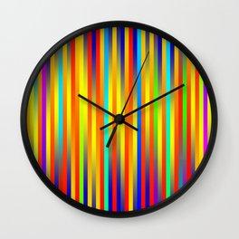 Lines 17 Wall Clock
