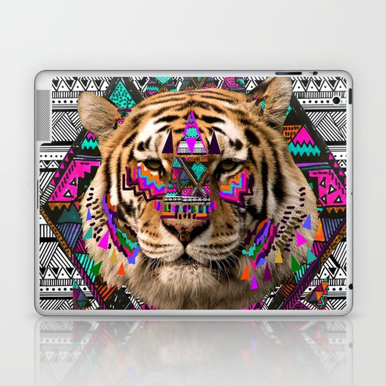 ▲WILD MAGIC▲ Laptop & iPad Skin