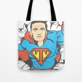 SuperTimmy 3 Tote Bag