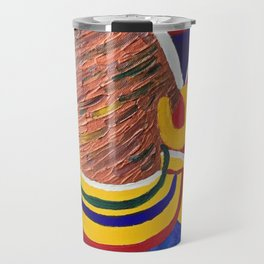 Moulting Travel Mug