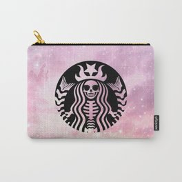 Dead Mermaid Carry-All Pouch