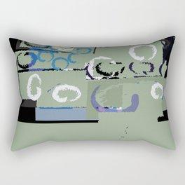 Process No. 1 Rectangular Pillow