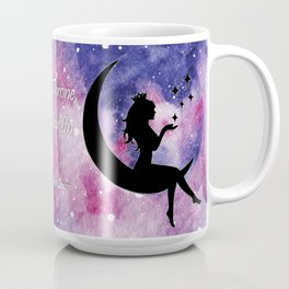 The Star-Touched Queen Coffee Mug
