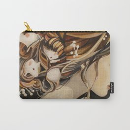 Rats Nest Carry-All Pouch