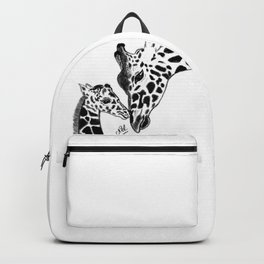 Giraffes! Backpack
