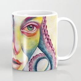 """""""Abyss"""" - Delia Coffee Mug"""