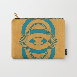 Collusion Carry-All Pouch