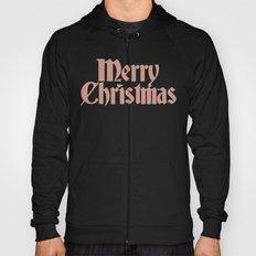 Merry Christmas Candice Version Hoody