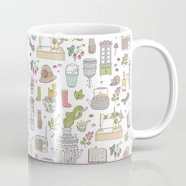 My dacha Coffee Mug