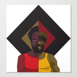 groverscratch Canvas Print