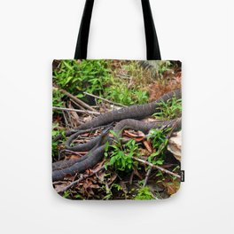Copperheads Tote Bag