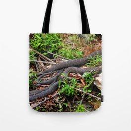 Copperheads Tote Bag