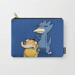 Pokémon - Number 54 & 55 Carry-All Pouch