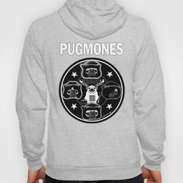 Pugmones Hoody