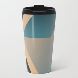 A Certain Shade of Blue Travel Mug