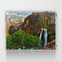 Havasu Falls Laptop & iPad Skin