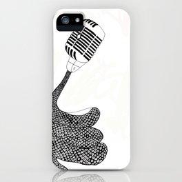 Snnnakee! iPhone Case