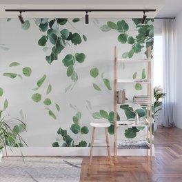 Botanical Celebration #society6 #decor #buyart Wall Mural