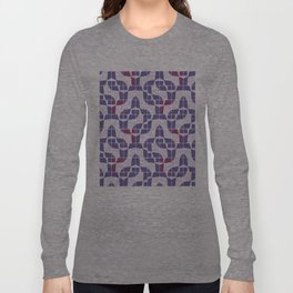 Geométrico ContAthos Long Sleeve T-shirt