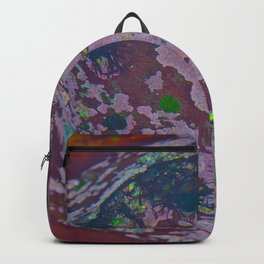 Under Water Creation Backpack