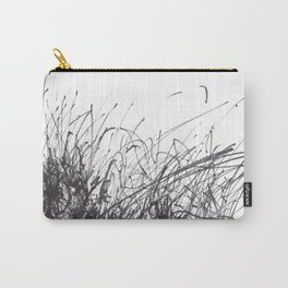 Sound of Longing (Intuitive Sound Scribble #3) Carry-All Pouch