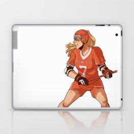 Allison for the game Laptop & iPad Skin