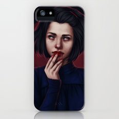Devil town  Slim Case iPhone (5, 5s)