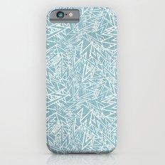 lighting pattern iPhone 6s Slim Case