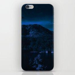 0433 iPhone Skin