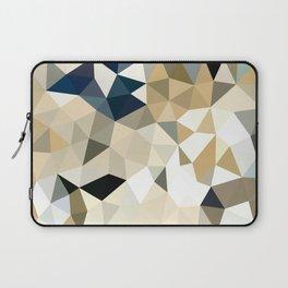 Neutral Tris Laptop Sleeve