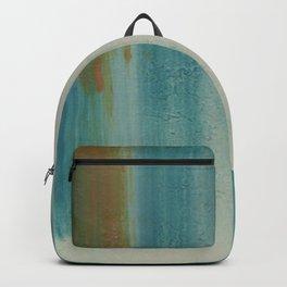 Santa Fe Impressionism Backpack