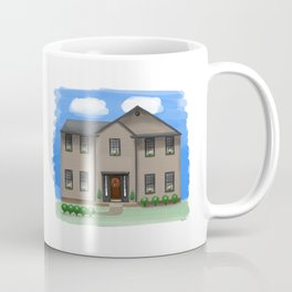 Special Order - SST Coffee Mug