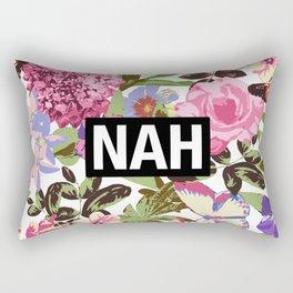 NAH Rectangular Pillow