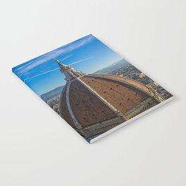 Duomo di Firenze Notebook