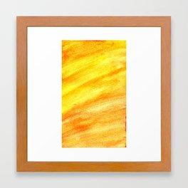 Sheen - Vivido Series Framed Art Print