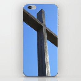 He is Risen! iPhone Skin