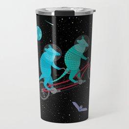 Space Ride Travel Mug