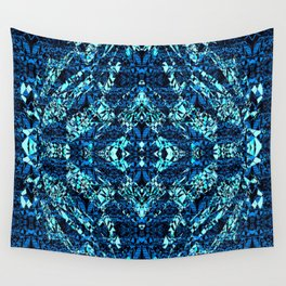 Organized Chaos Wall Tapestry