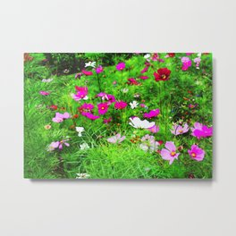 Summer Dream by Lika Ramati Metal Print