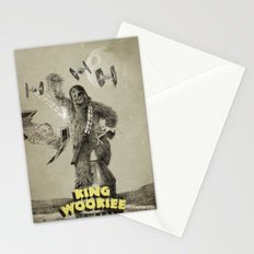 It Was Blasters That Killed The Beast Stationery Cards