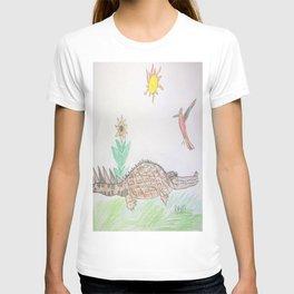Gharial Buddy T-shirt